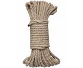 Konopné lano na bondage 15 m