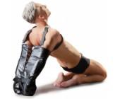 BDSM rukáv na fixaci rukou za zády