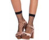 Sexy síťované ponožky Leg Avenue