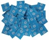 ON) Clinic - suchý kondom bez lubrikantu 1 ks