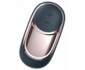 Diskrétní vibrační stimulátor klitorisu Layons Dark Desire