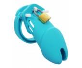 Pás cudnosti po muže silikonová klícka na penis