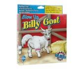 Nafukovací koza Billy Goat
