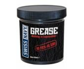 Anální olejový lubrikační gel Grease Swiss Navy
