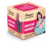 Pexeso pro dospělé Erotické rekordy