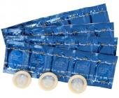 Zesílený kondom HT Special