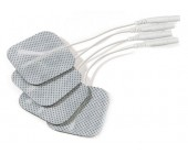 Přilnavé elektrody Mystim pro elektro stimulaci