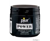 Krémový lubrikant Pjur Power 500ml