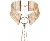 Zlatý náhrdelník Désir Métallique Gold elegantní šperk