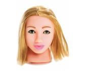 Masturbátor Fuck My Face (blondýnka) nejrealističtější simulátor orálního sexu