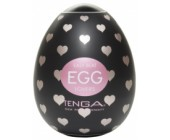 Vajíčko Tenga Egg Lovers masturbátor pro muže