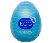 Vajíčko Tenga Egg Cool masturbátor