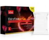 ELIXIR OF LOVE Rozpustné afrodiziakum pro muže i ženy