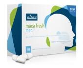 MACA FRESH Men (90 kapslí) pro intimní, psychické i fyzické zdraví mužů