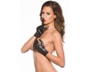 Dámské sexy rukavičky ve stylu welook