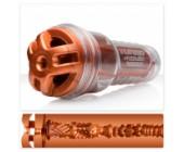 Orální simulátor TurboTrust Ignition Copper Fleshlight