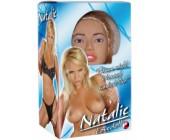Sexy nafukovací panna Natálka