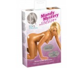 Sexy nafukovací panna Mandy
