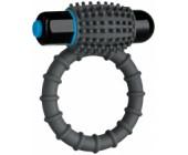 Silikonový vibrační kroužek OptiMALE