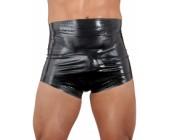 Erotické plenkové latexové kalhotky LateX