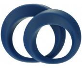 Sada dvou erekčních kroužků Perfect TWIST