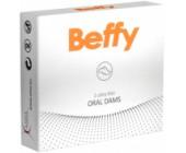 Ultratenké orální roušky Beffy 2 ks