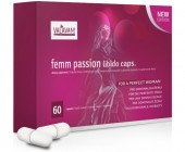 FEMM PASSION pro zvýšení ženského libida a lepší sex