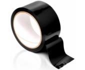 Univerzální černá páska na bondage Pleasure Tape