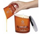 Masážní svíčka