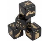 Erotické hrací kostky 4 ks