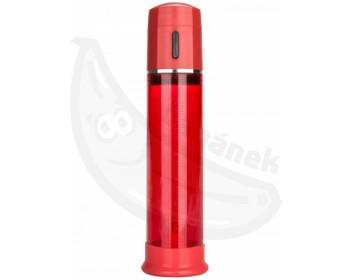 Fotka 1 - Automatická vakuová pumpa pro muže Fireman´s