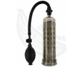 Fotka 1 - Vakuová pumpa pro silnější a dlouhotrvající erekc