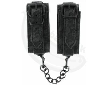 Fotka 1 - Černá luxusní pouta na ruce Sincerely
