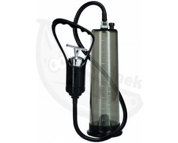 Fotka 1 - Vakuová pumpa APOLLO pro muže