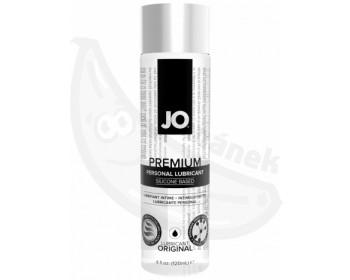 Fotka 1 - Lubrikační gel na bázi silikonu System JO Premium
