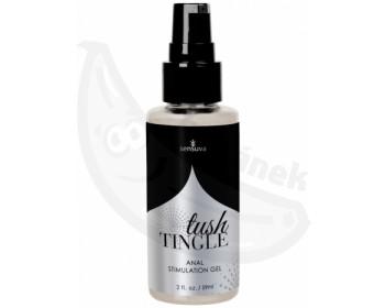 Fotka 1 - Stimulační anální gel Sensuva Tush Tingle