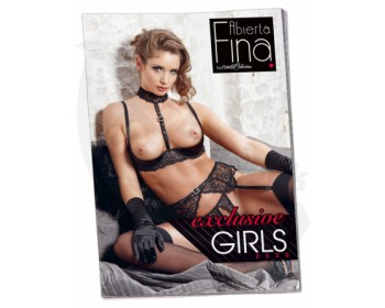 Fotka 1 - Nástěnný kalendář na rok 2020 sexy dívky