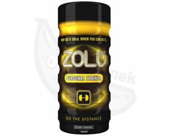 Fotka 1 - Pánský masturbátor Zolo Cup Personal Trainer