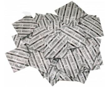 Fotka 1 - Balíček velkých kondomů Durex LONDON XL 100 ks