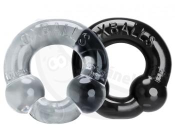 Fotka 1 - Sada dvou erekčních kroužků Ultraballs
