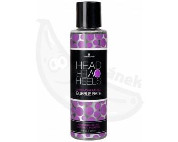 Fotka 1 - Pěna do koupele s feromony Sensuva Head Over Heels - Pomegranate, Fig, Coconut & Plumer
