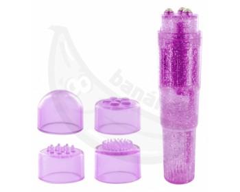 Fotka 1 - Malý vibrátor na klitoris Pocket Rocket Massager