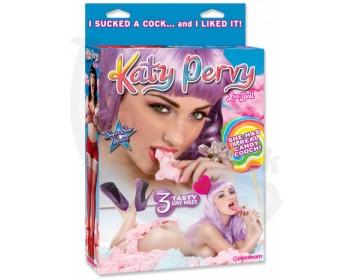 Fotka 1 - Nafukovací panna Katy Pervy