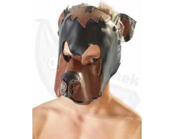 Fotka 1 - Fetish maska Pes Fetish Collection