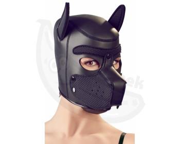 Fotka 1 - Fetish maska Pes Bad Kitty
