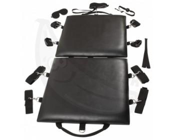Fotka 1 - BDSM podložka s pouty Bondage Board