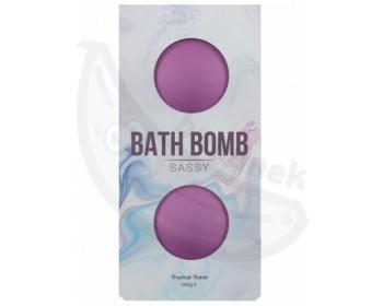 Fotka 1 - Bomby do koupele DONA Sassy Tropical Tease 2 ks