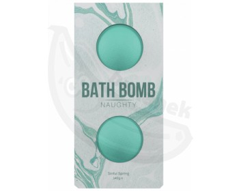 Fotka 1 - Bomby do koupele DONA Naughty Sinful Spring 2 ks