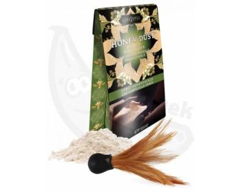 Fotka 1 - Slíbatelný tělový pudr Honey Dust Sweet Honeysuckle