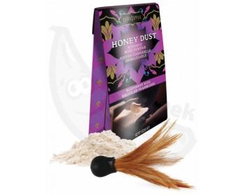 Fotka 1 - Slíbatelný tělový pudr Honey Dust Raspberry
